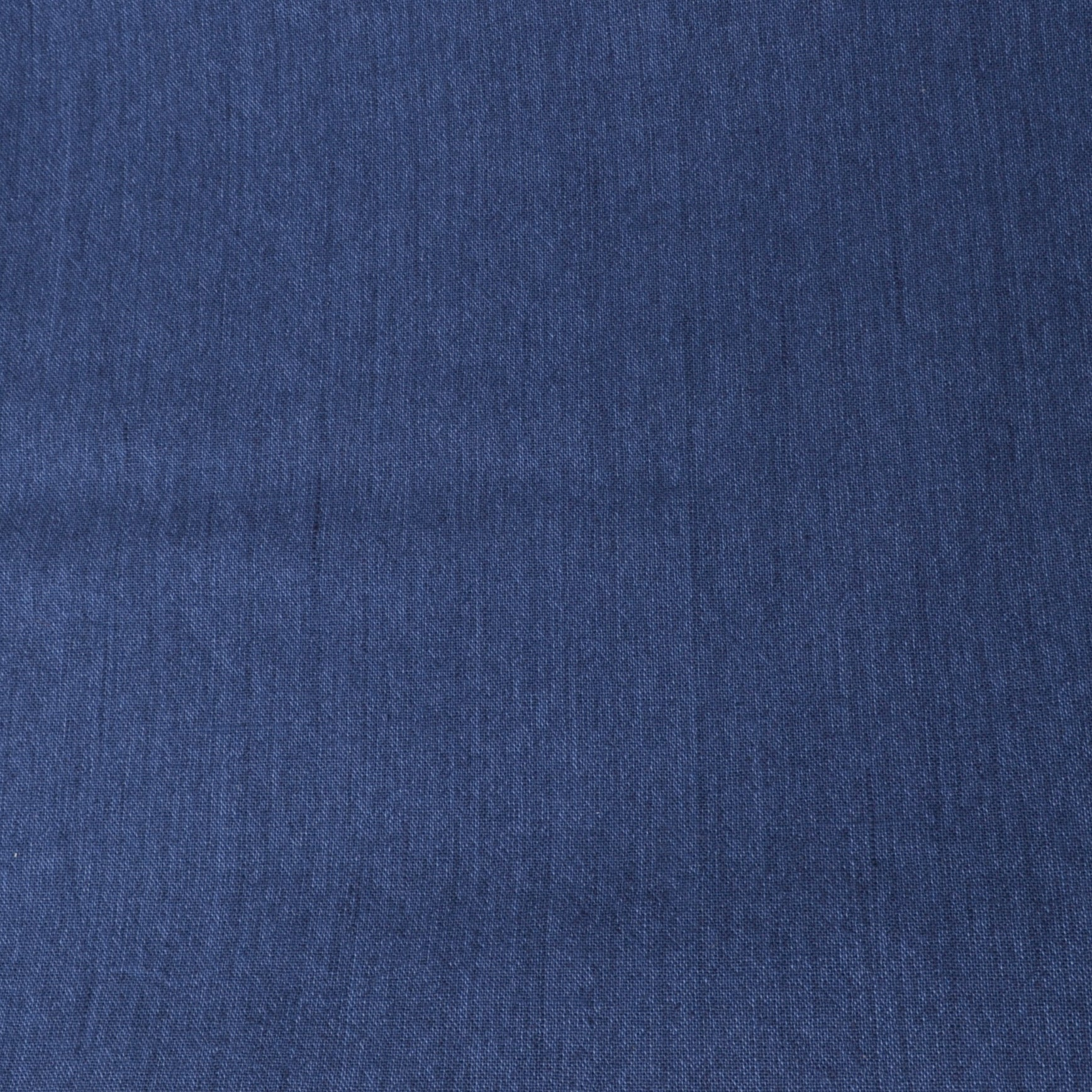 Dyed Yarn Cotton Fabric A Threaded Needle
