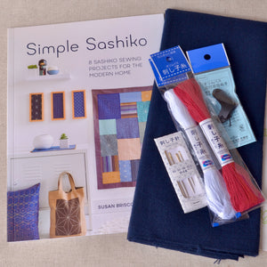 simple sashiko kit