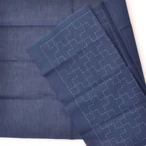 sashiko fabric kit