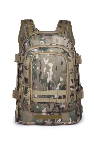Surevivor™ Military Grade 3-Day Expandable Backpack