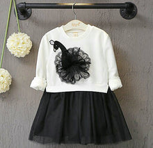 Princess Swan - Dress - Mozayn fashion boys and girls