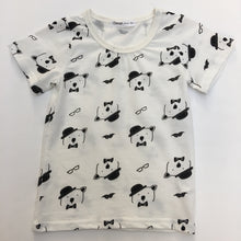 Hipster Bear T-Shirt - top - Mozayn fashion boys and girls