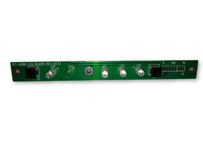 Advantech IPC-6908 LED Board 1902690840