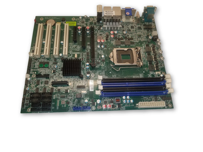 Portwell RUBY-D712VG2AR Industrial ATX Board For Intel CPU's