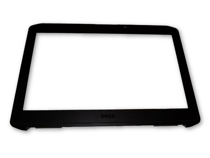 DELL LATITUDE E5430/E5420 LCD FRONT BEZEL NO WEBCAM PORT XR9KN MN2HP