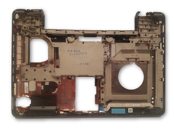 OEM Dell Latitude E5440 Laptop Base Bottom Cover Chassis Case - 0DFDY 00DFDY