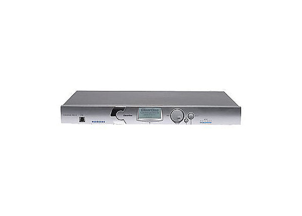 ClearOne Converge PRO 8i 6755-0947-06 RackMount HD Conference System