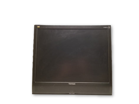 "ViewSonic VG2021m 20"" Flat Screen Monitor - No Stand"