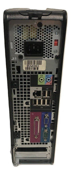 Dell Optiplex 755 SFF - Core 2 Duo - 2.2GHz - 2 GB RAM - 80 GB HDD - Win Vista
