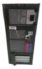 Dell Optiplex 755 Tower - Core 2 Duo - 2.33GHz - 2 GB RAM - 160 GB HDD - Kubuntu