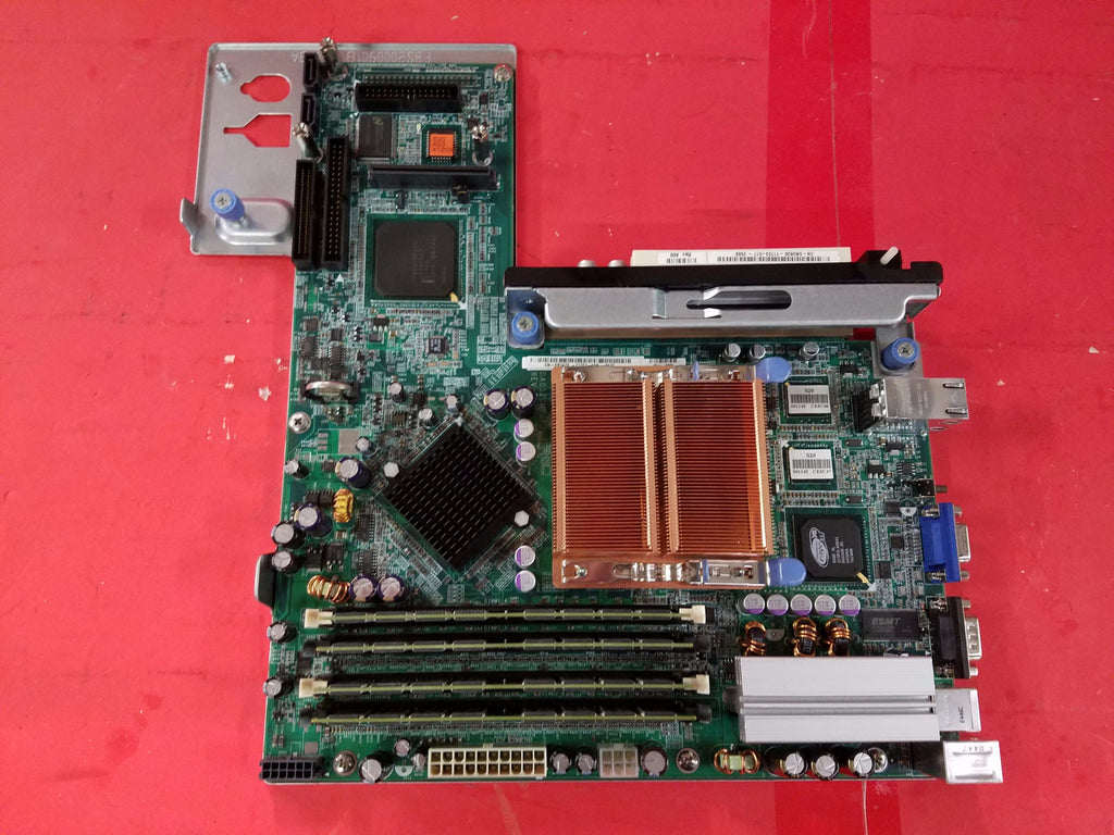 DELL POWEREDGE 745N MOTHERBOARD W/ P4 2.80GHZ 4GB RAM