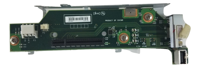 HP CC453-60001 Interconnect board (ICB)