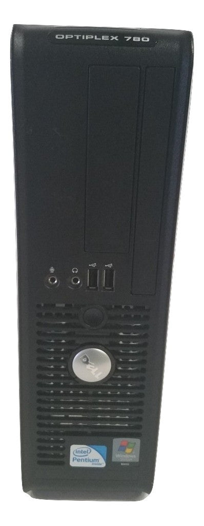 Dell OptiPlex 780 SFF Dual Core 3.2GHz 8GB 80GB  Windows Home Basic