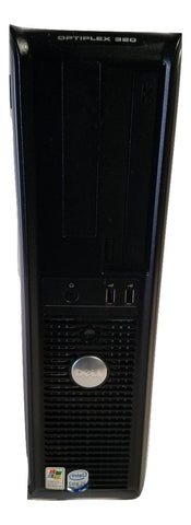 Dell Optiplex 320 Core 2 Duo 1.8 Ghz, 2 GB Ram, 40 GB HDD Win XP