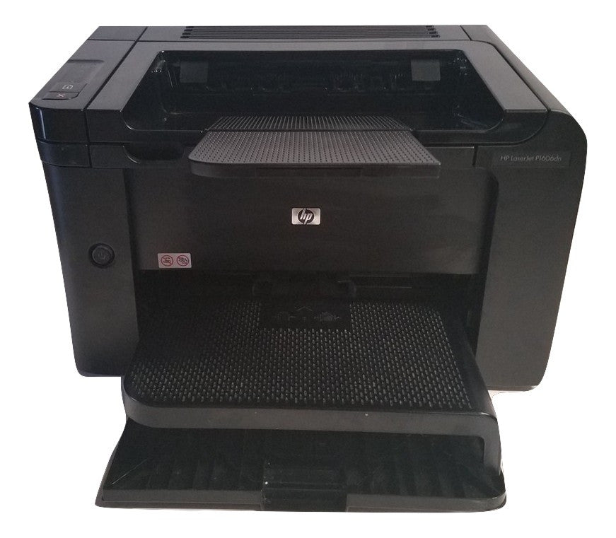 HP LaserJet P1606DN Printer Wireless USB, Network, Duplex 16228 page ct