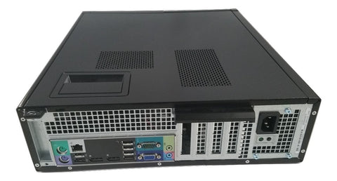 Dell Optiplex 9010 i5-3475S CPU @ 2.90GHz Computer PC 1TB 8GB