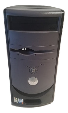 Dell Dimension 2350 P4 @ 2.00GHz, 1GB, 30GB, Windows XP