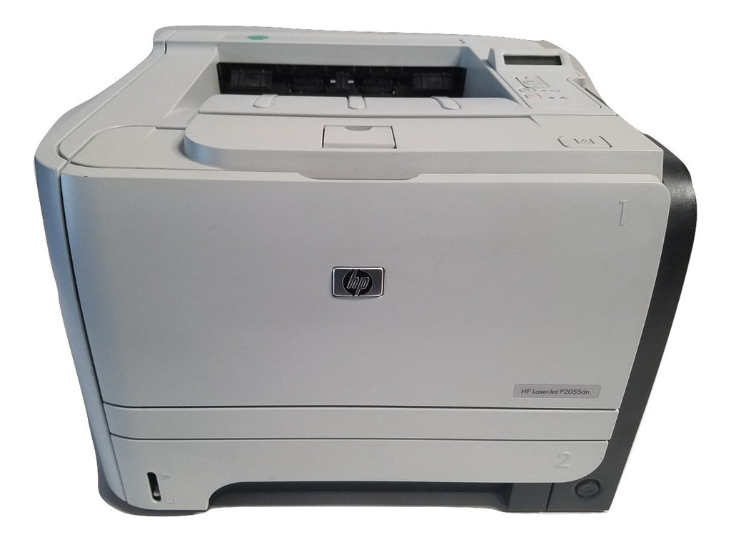 HP LaserJet P2055DN Printer 24K PAGE Count