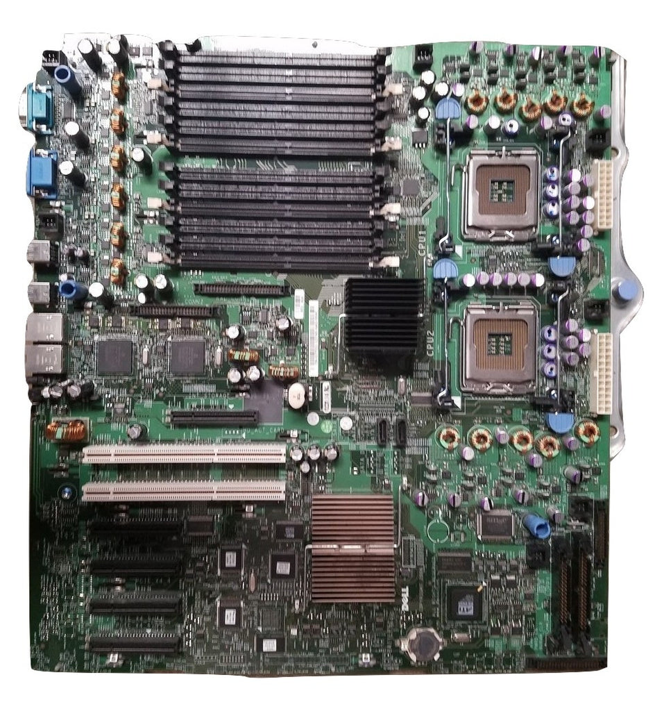 Dell PowerEdge 2900 Motherboard YM158