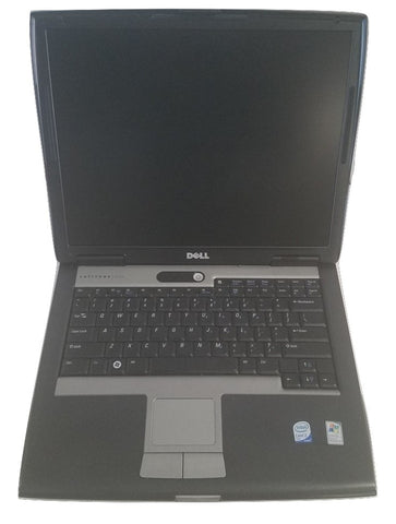 Dell Latitude D530 Laptop Core2Duo 2.0Ghz 2Gb, 80Gb HDD, Win XP, Charger
