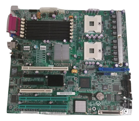 Dell 0P8611 Poweredge Server 1800 System Board
