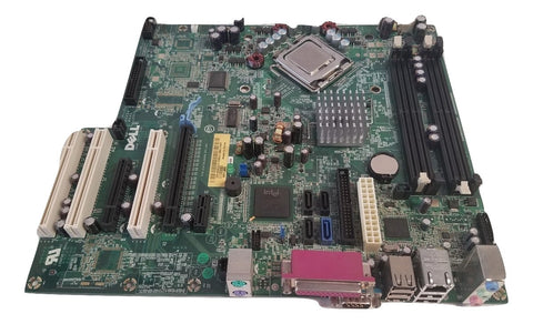 Dell 380 Precision Motherboard W/P4 3.0 GHz CPU G9322