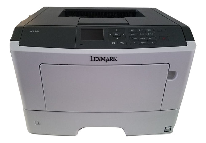 LEXMARK M1145 Monochrome Printer