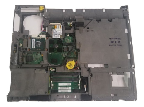 42T0122 IBM THINKPAD T60 MOTHERBOARD CD 2.0Ghz