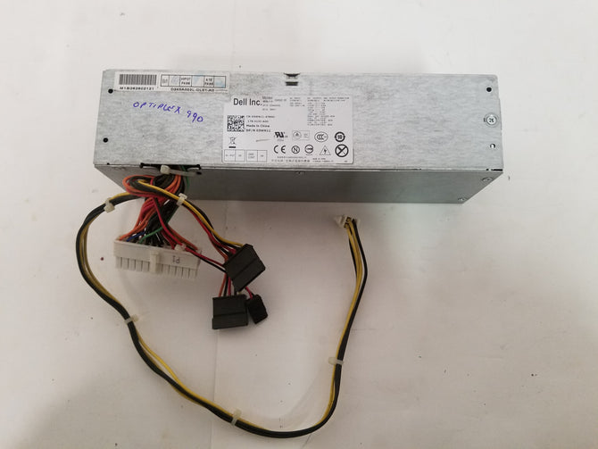 Dell 3WN11 Optiplex 790 960 990 SFF 240W Desktop Power Supply