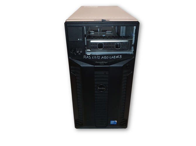Dell Poweredge T310 Case Only