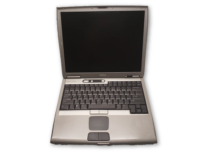 Dell Latitude D600 1.40GHz 1.25 GB 40GB CDRW-DVD Windows XP PRO