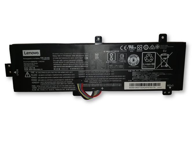 Lenovo IdeaPad Battery B8000 310 Series 39Wh 5B10K87720 L15M2PB5