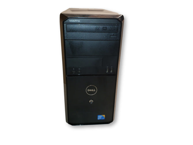 Dell Vostro 230 Core 2 2.93Ghz, 1GB, 80GB Windows 7