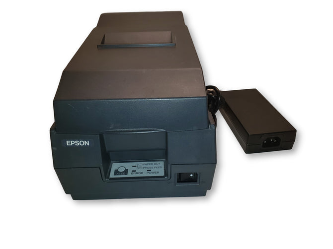 Epson TM-U200B Parallel POS Receipt Printer M119B