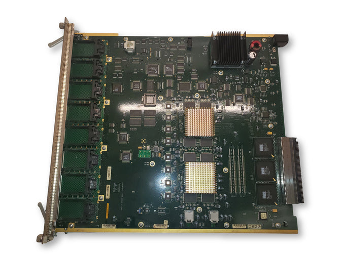 Cisco Catalyst WS-X6408A-GBIC Gigabit Ethernet Interface Module 800-06355-01