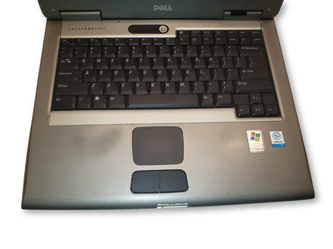 Dell Latitude D505, Celeron M 1.4GHZ,1.0GB,80GB HD,Win XP