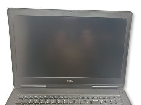 Dell Precision 7710 i7 6920HQ @ 2.90GHz 64GB 512GB SSD, 1TB HHD Windows 10