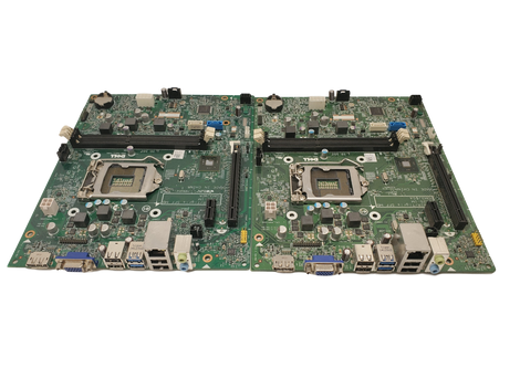 2x DELL OPTIPLEX 3020 MOTHERBOARD 4YP6J MAIN SYSTEM BOARD