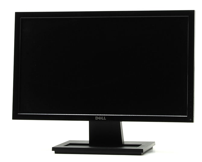 Dell IN1920f 18.5'' LCD Flat Screen Monitor Comes with VGA & Power Cables