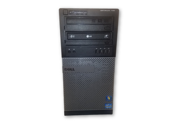 Dell Optiplex 790 i7-2600 3.40GHz 4GB 320GB Windows 7 PRO