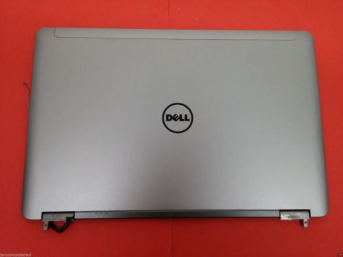 Dell Latitude E6540 HHH5P LCD Lid Top Cover W/ Hinges WiFi ANT LVDS Cable  6G4WW