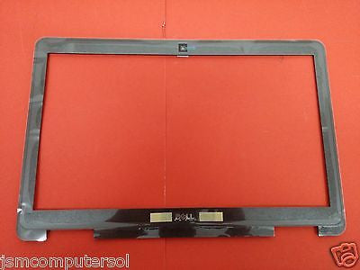 New Dell Latitude E5540 Laptop LCD Bezel Webcam Port NR5CC Black LED