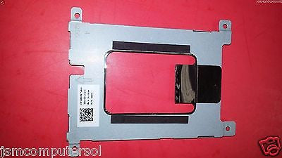 GENUINE Dell Latitude E5420 Hard Drive Caddy D80V4