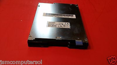 "IBM Lenovo Slim 3.5"" Floppy Diskette Drive w/ Cable Sony MPF820 40Y9109 36L8645"