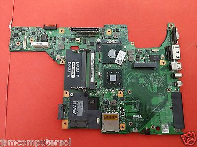 Genuine Dell Latitude E5400 Laptop Motherboard RM833 C951C 0Y880K CY779 w/ CPU