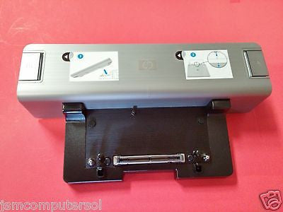 HP HSTNN-I09X LAPTOP DOCKING STATION