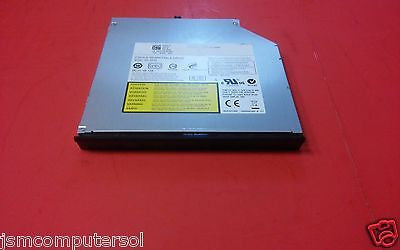 Dell Latitude E5400 E5500 SATA DVD-RW Drive XJHT8 DS-8A4S16C Tested