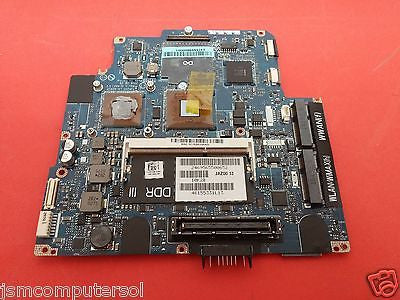 Dell Latitude E4200 Laptop Motherboard X240R C2D SU9600 1.6 GHz Intel Tested