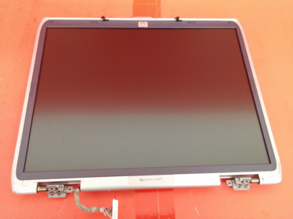 "HP Pavilion ze4000 ze4600 Laptop 15"" LCD Assembly"