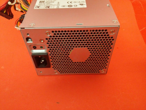 Genuine Dell 255W Power Supply Fit Optiplex Desktop 960 980 WU123